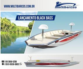 Barco Black Bass