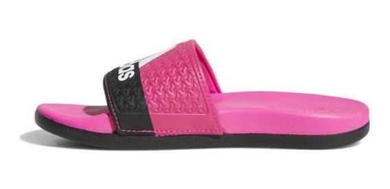 Chinelo adidas Adilette Clf K Infantil B44875