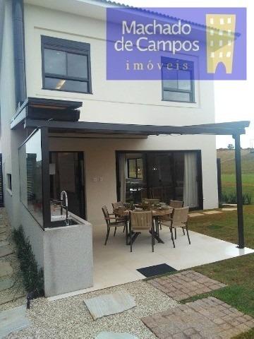 Venda Casa Em Condominio Em Sousas Campinas - Ca02097 - 32957882
