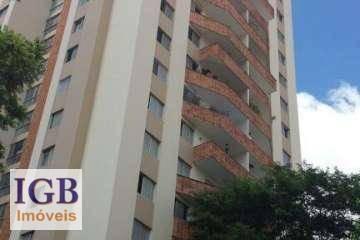Apartamento Com 3 Dormitórios À Venda, 110 M² Por R$ 600.000 - Santana - São Paulo/sp - Ap1417