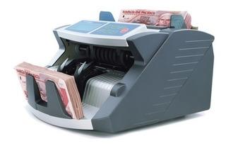 Contadora Comercial De Billetes Ab1100 Plus Uv