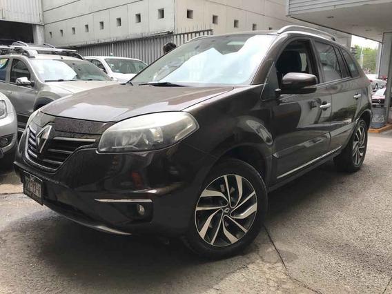 Renault Koleos 2014 5p Privilege L4/2.5 Aut Q/c