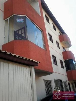 Apartamento No Bairro Ingleses Do Rio Vermelho Em Florianópolis Sc - 575