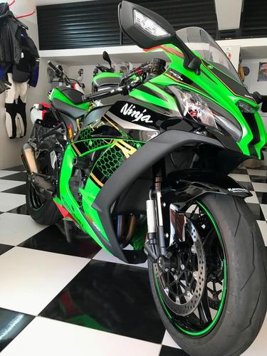 Imagem 1 de 13 de Kawasaki - Ninja - Zx 10 R Abs