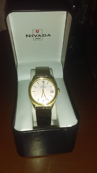 Reloj Nivada Hombre