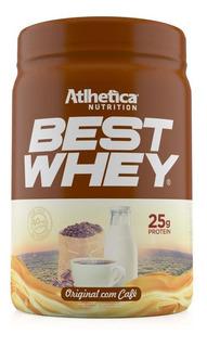 Best Whey (450g) Atlhetica Nutrition