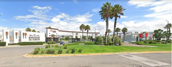Casa En Renta En Privada A 15 Minutos De Parque Industrial El Marques