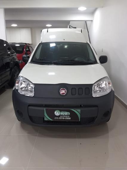 Fiat Fiorino 2018 Com Apenas Km 37.000 Impecavel