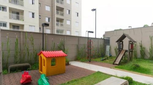 Imagem 1 de 11 de Apartamento Com 01 Dormitório E 33 M² A Venda | Cambuci, São Paulo | Sp - Ap26365v