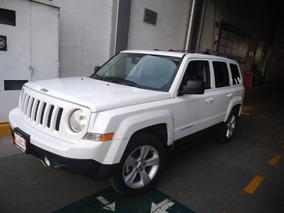 Jeep Patriot Limited Fwd Atx