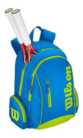 Mochila Tenis Wilson - Advantage Ii Backpack