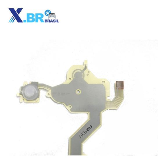 Flat Psp 300x 3001 3010 Lado Direito Botões