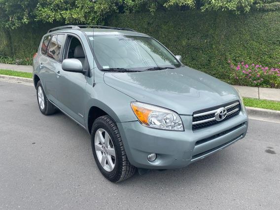 Toyota Rav4 Limited 2006