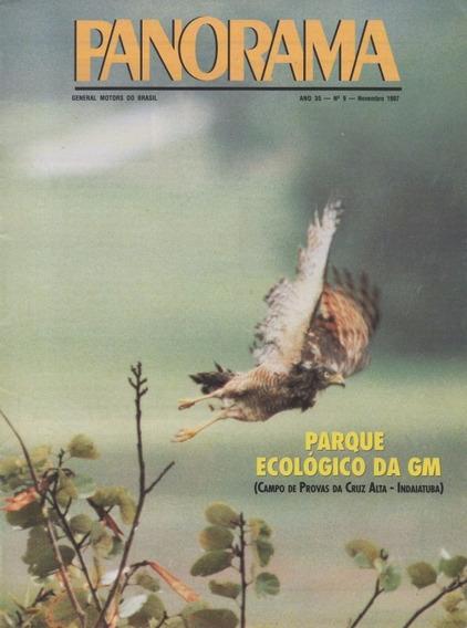 Panorama Ano 35 N°9 Novembro/1997 Publicação Da Gmb
