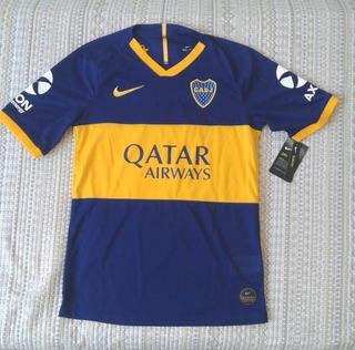 Camisa Boca Juniors Tam P Original Importada Argentina