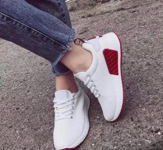 Zapatos Deportivos Estilo Urbano (importados)