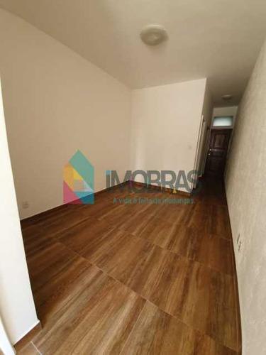Imagem 1 de 15 de Apartamento-à Venda-copacabana-rio De Janeiro - Boap10499