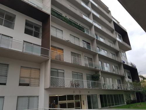 Imagen 1 de 14 de Departamento En Venta Xoco Atmosfera Coyoacán