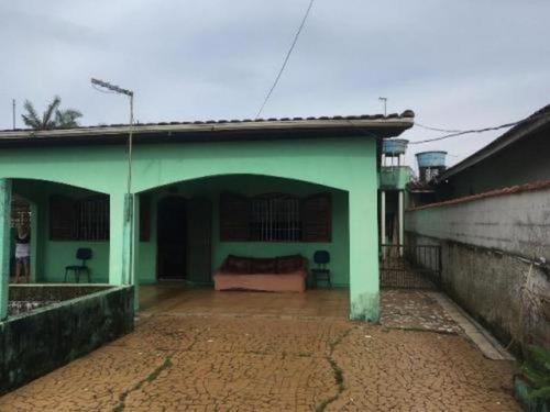 Oportunidade Casa No Gaivota Com Ótima Edícula - 5523   Npc
