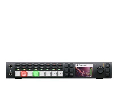 Blackmagic Design Atem Televison Studio Hd