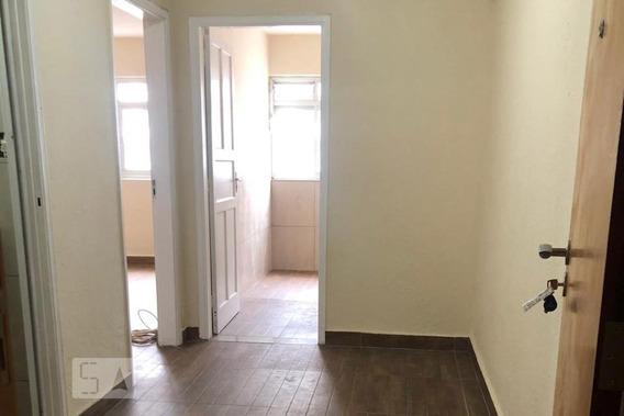 Apartamento Para Aluguel - Consolação, 1 Quarto, 38 - 893051332