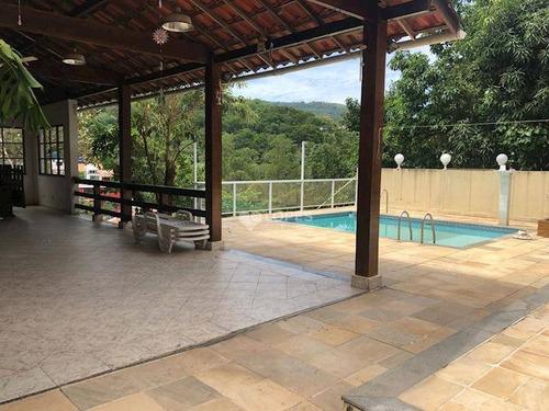 Imagem 1 de 22 de Casa Com 5 Quartos, 550 M² Por R$ 1.190.000 - Vila Progresso - Niterói/rj - Ca10650