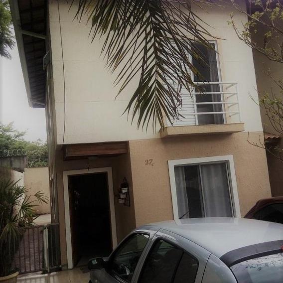 Casa Residencial À Venda, Jardim Ipês, Cotia - Ca3488. - Ca3488