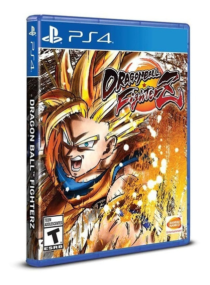 Juego Ps4 Dragon Ball Fighter Z Latam - G0005494