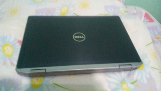 Notebook Dell E6420 I5 8gb 120 Hd Ssd