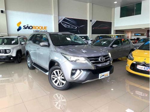 Toyota Hilux Sw4 Srx 2.8  Diesel - 7 Lugares