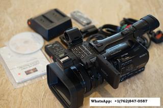 Sony Hvr-z7e Camcorder -mrc1 Recorder