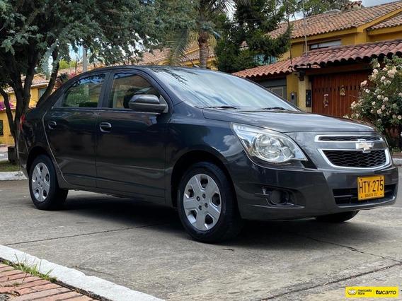 Chevrolet Cobalt Lt Full Equipo