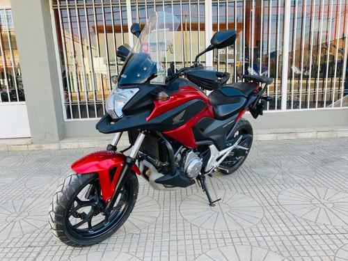 Honda Nc 700 X Equipada Hobbycer Bikes