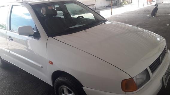 Volkswagen Polo Classic 2000