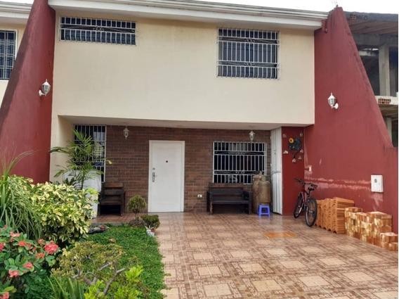 Casa En Tucape Urbanizacion Colina