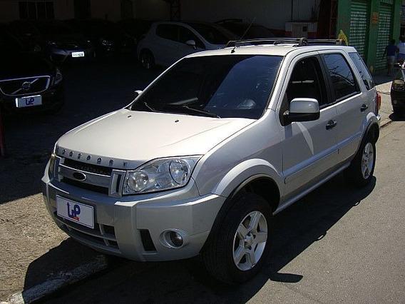Ford Ecosport 2.0 Xlt 16v 2008