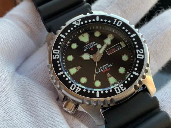 Relógio Citizen Promaster Automatic Ny0040-41e