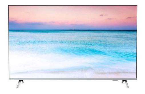 Smart Tv Philips 4k 50 50pug6654/78