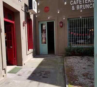 Fondo De Comercio Librería-cafetería En San Isidro