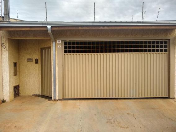 Casa Com 3 Dormitórios À Venda, 138 M² Por R$ 370.000 - São Vicente - Piracicaba/sp - Ca3138