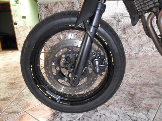 Aro Viper Super Motard 3,0x 18 Varias Cores