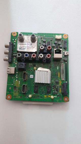 Placa Principal Panasonic Tc- 40ds600b