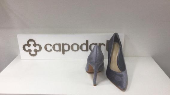 Scarpin Velluto - Capodarte