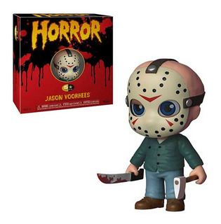 Funko 5 Star Horror - Jason Voorhees