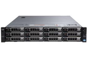 Servidor Dell Power Edge R720/ 2 Oita Co