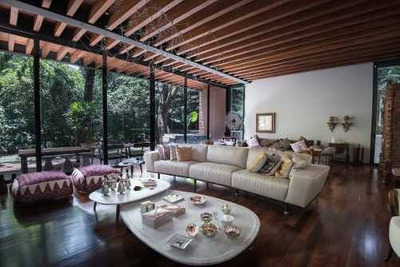 Espectacular Casa En Venta, Sierra Madre