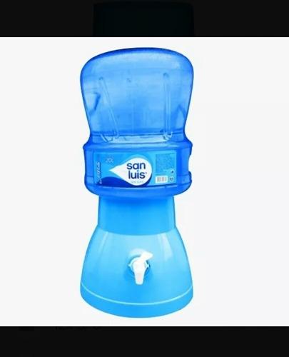 Imagen 1 de 2 de Base Sola Con Opción A Todo Completo Agua + Envase + Dispens