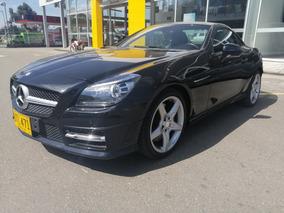 Mercedes Benz Slk200 Carbon Look Edition