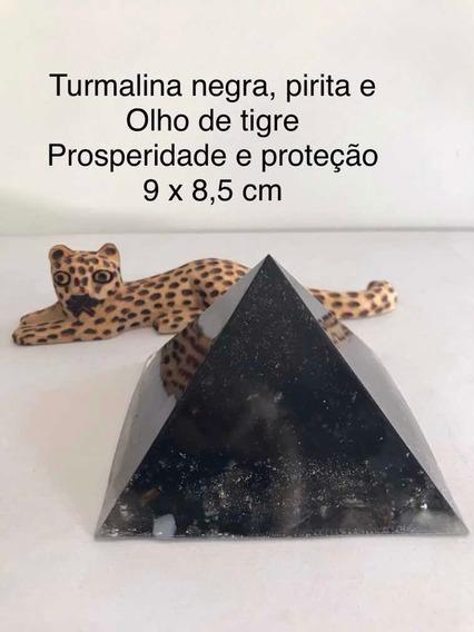 Orgônite + Presente