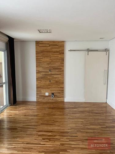 Imagem 1 de 30 de Apartamento Com 3 Dormitórios À Venda, 111 M² Por R$ 790.000,00 - Vila Progresso - Guarulhos/sp - Ap0036